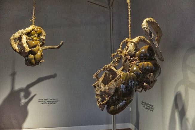 Heringa/Van Kalsbeek in Stedelijk Museum Den Bosch